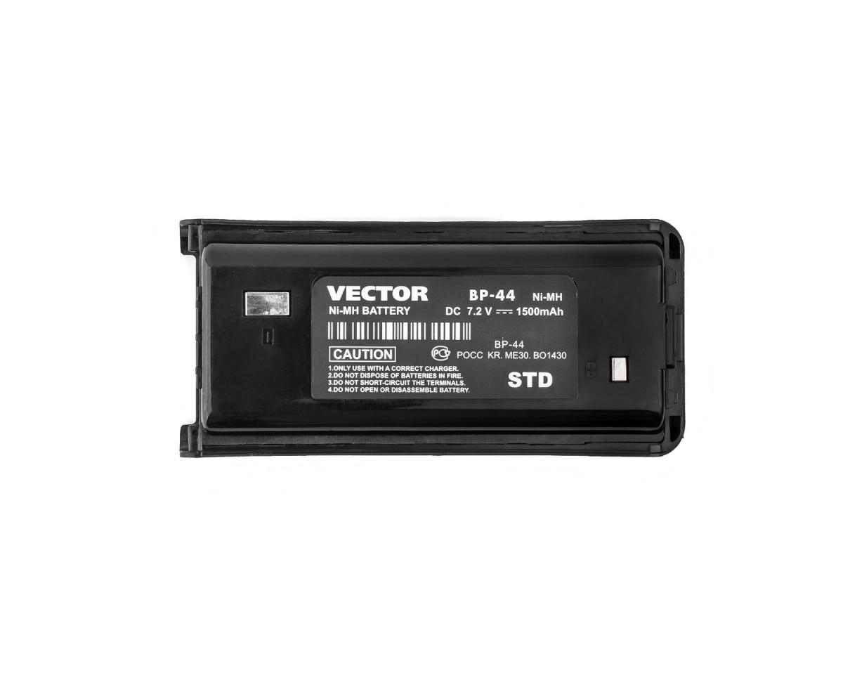 Рация Vector VT-44 STD