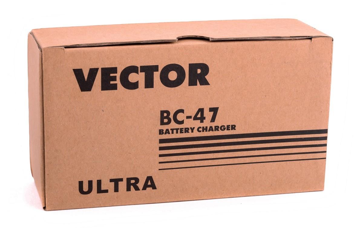 Зарядное устройство Vector BС-47 ULTRA