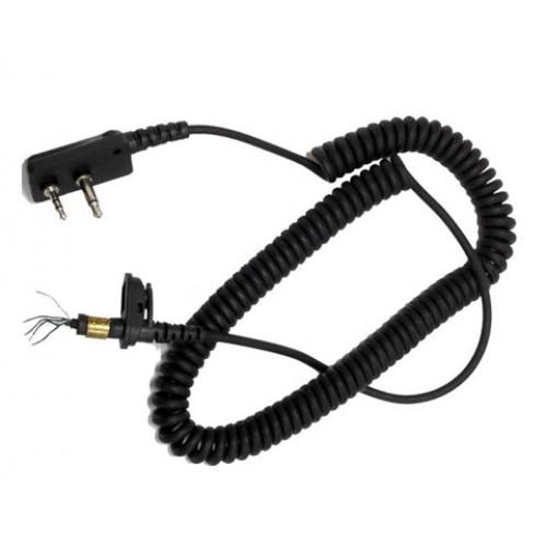 Адаптер гарнитуры Vector HS-44 cord