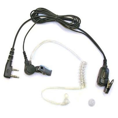 Гарнитура с прозрачным звуководом HS-44 C