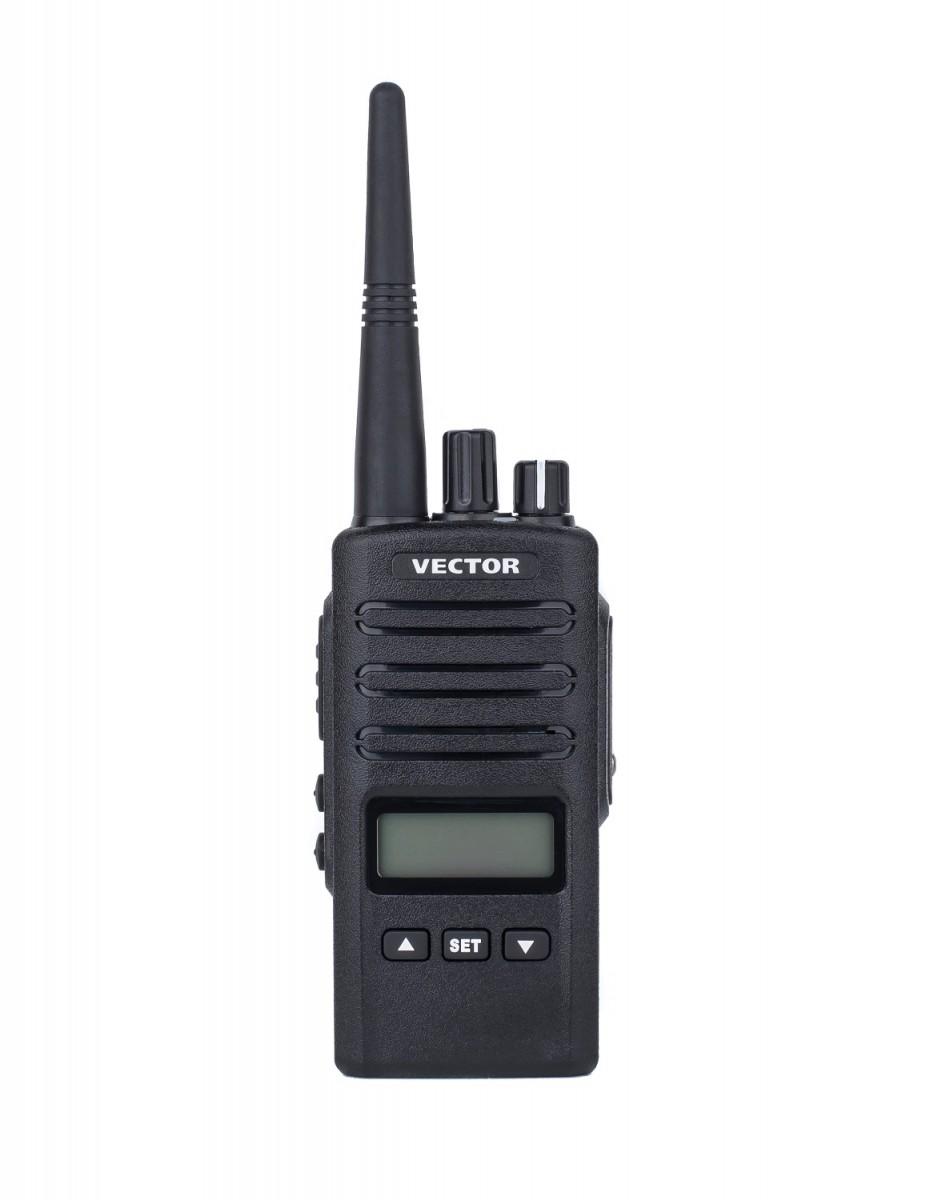 Рация Vector VT-50 ML