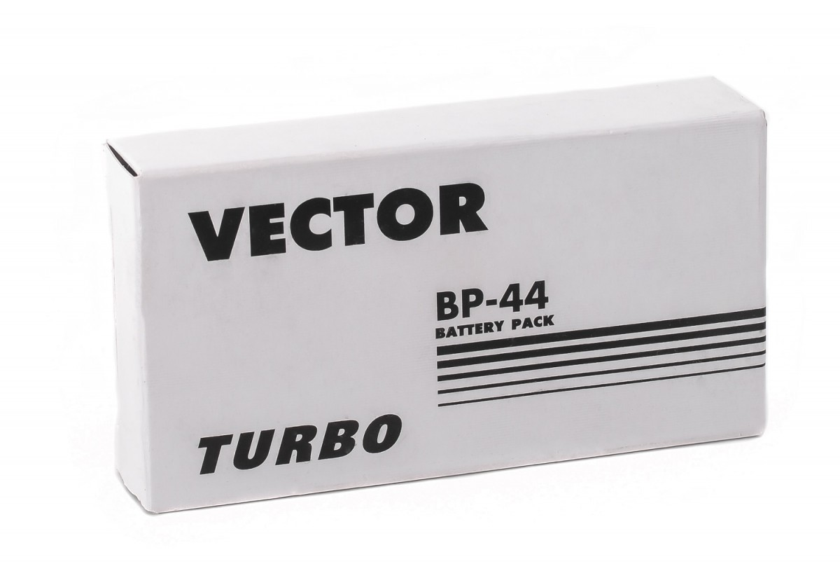 Рация Vector VT-44 TURBO